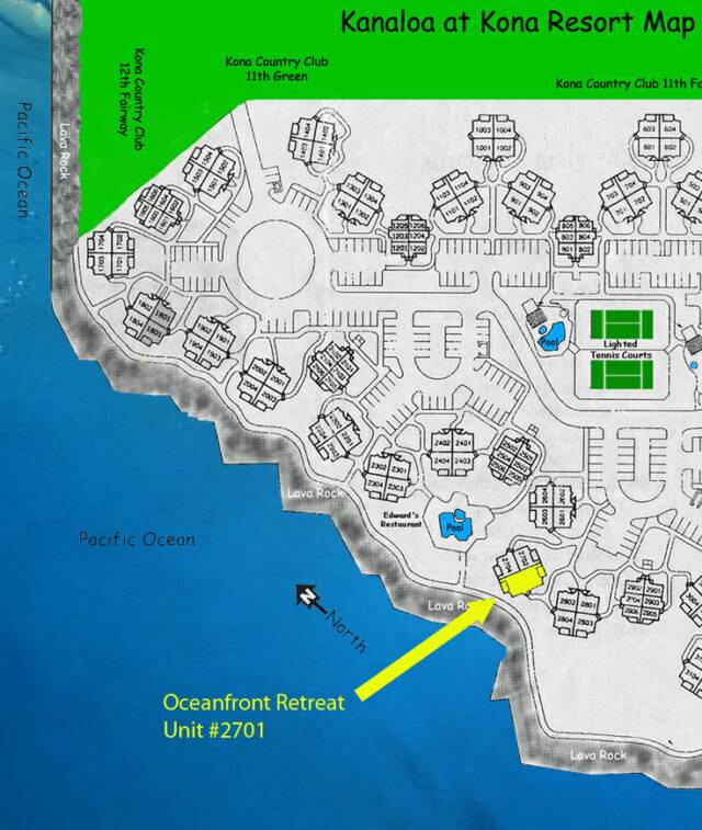 Hawaii Beachfront Vacation Rental Kona Oceanfront Rental